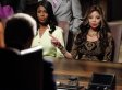 Omarosa Suing La Toya Jackson Over Michael Clarke Duncan 'Apprentice' Comments (VIDEO)