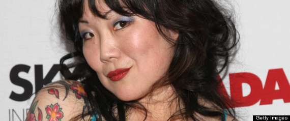 Margaret Cho Enraged After Korean Spa Forces Her to Cover