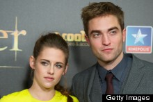 It's Back On! Kristen Stewart And Robert Pattinson Plan A Summer Road Trip