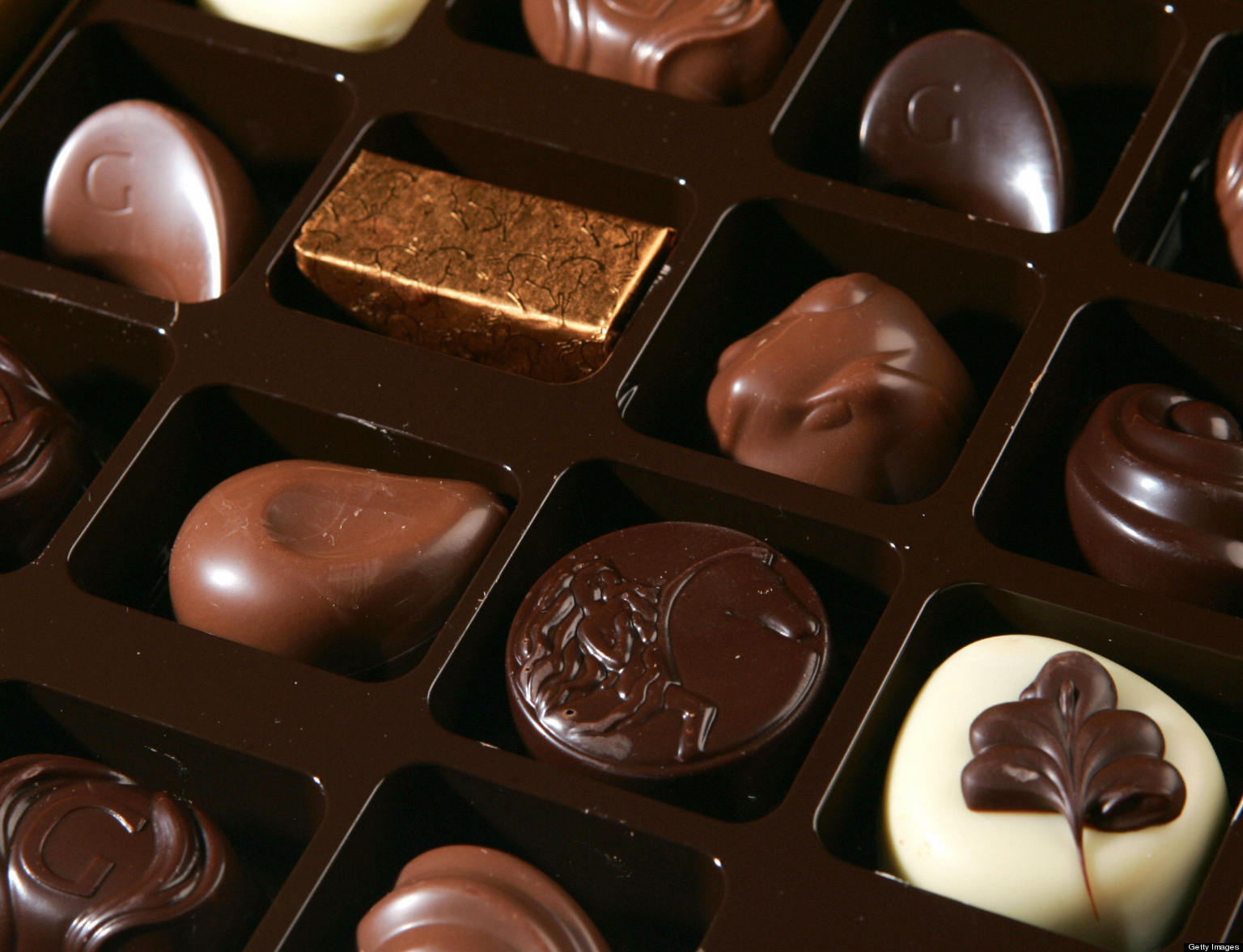 Belgian Chocolate Makers Seek Copyright Protection From Rivals ...