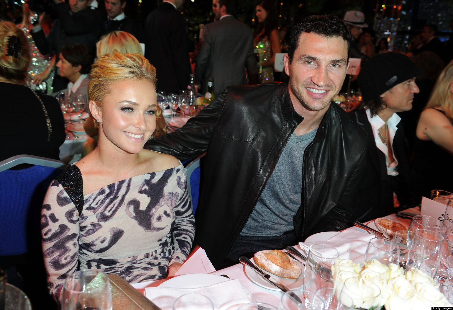 Hayden Panettiere Engaged? Actress, Wladimir Klitschko Reportedly Set To  Wed  Huffpost