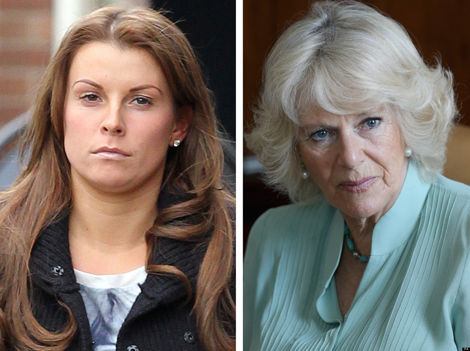 coleen rooney rants at duchess of cornwall on twitter
