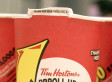 Roll Up The Rim Odds 2013: Size Does Matter, 1,100 Readers Tell Us (PHOTOS)