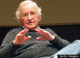 Noam Chomsky To Speak At KGNU Benefit In Denver