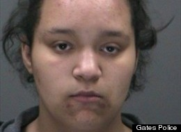 Mom allegedly turned clothes dryer on with 2-year-old son inside (PICTURED)