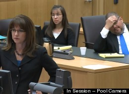 Is Jodi Arias A Victim Of Domestic Violence? (LIVE UPDATES)