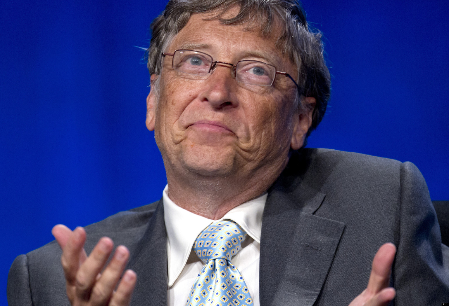 bill gates - photo #8
