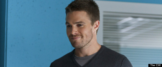 ARROW STAR STEPHEN AMELL MARRIAGE EQUALITY