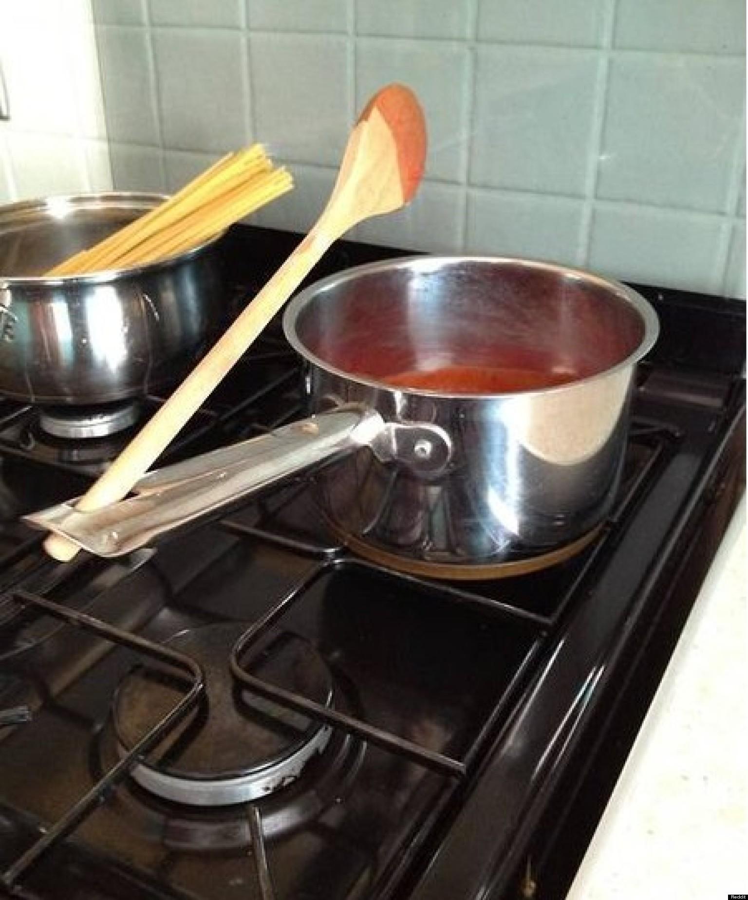 Cuisine facile 20 trucs et astuces pour bien se for Astuce cuisine facile