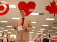 Target Canada President Says Consumers Can Keep Cross-Border Shopping If They Don't Like Prices