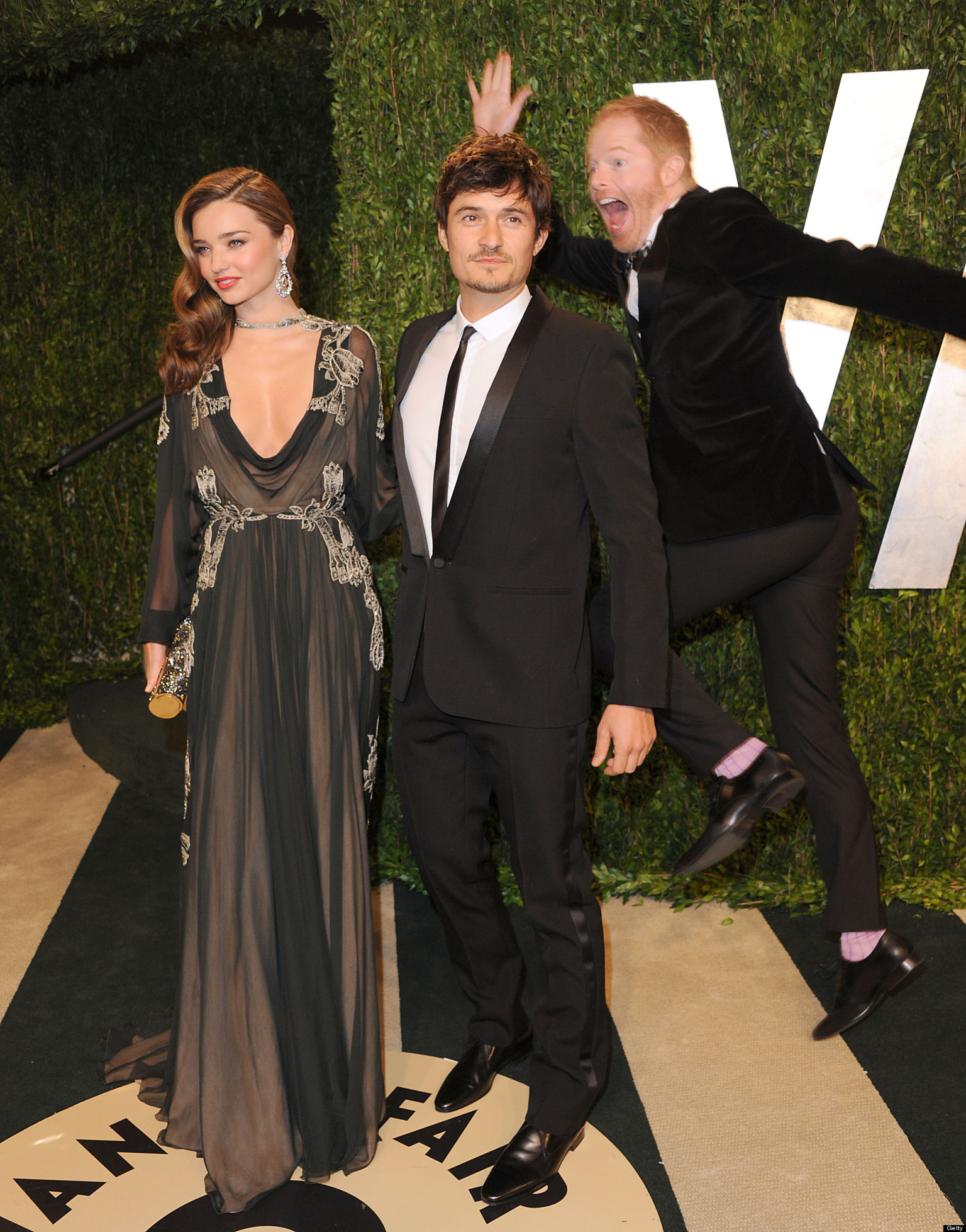 Celebrity Photobomb Pictures Celebrities Photobombing And