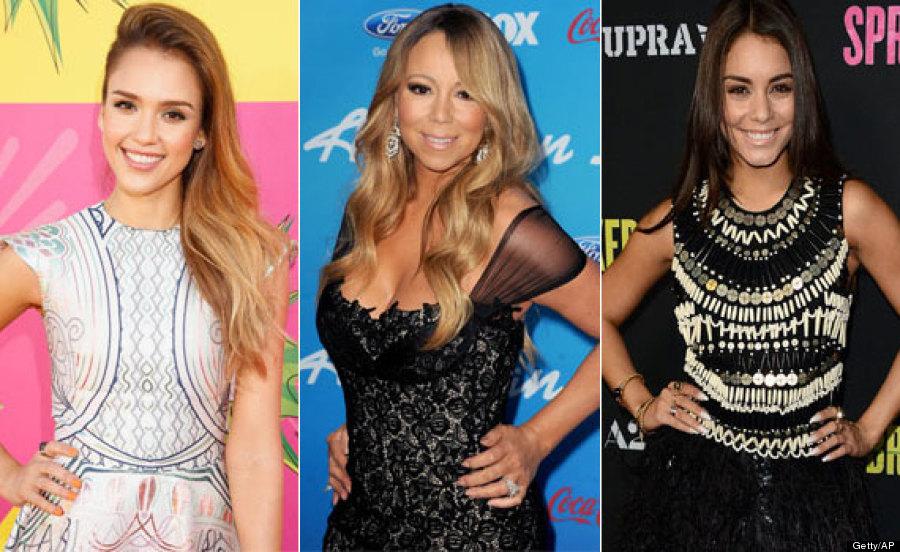 stars latino heritage