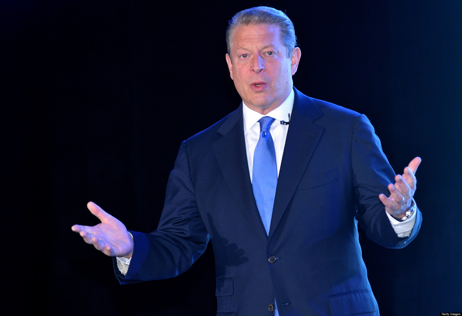 an inconvenient truth by al gore Al gore's environmental documentary an inconvenient truth contains nine key scientific errors, a high court judge ruled yesterday.