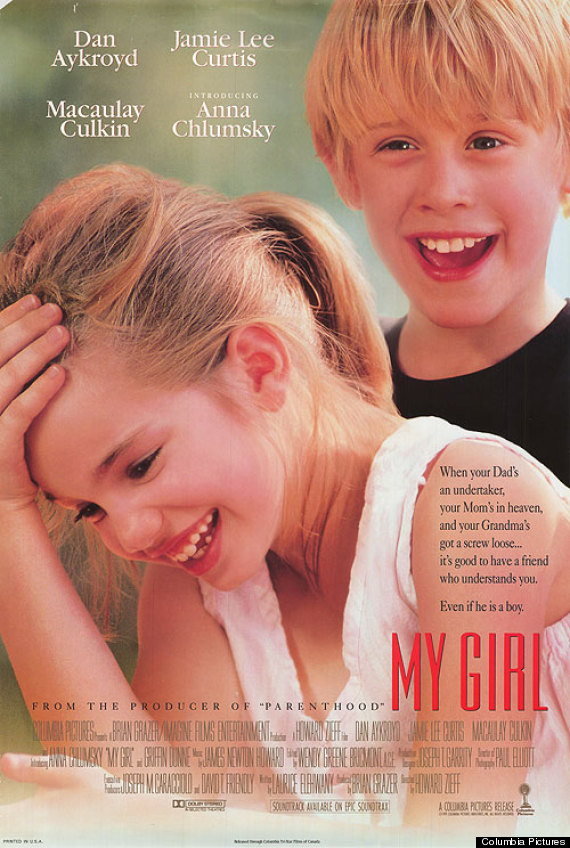 movie my girl Audience reviews for my girl super reviewer ½ i have never cried in a film so many times in the last 20 minutes, and i don't cry that often in movies, but i cried a total of 5 times in the last 20 minutes of this movie but overall the characters are likable.