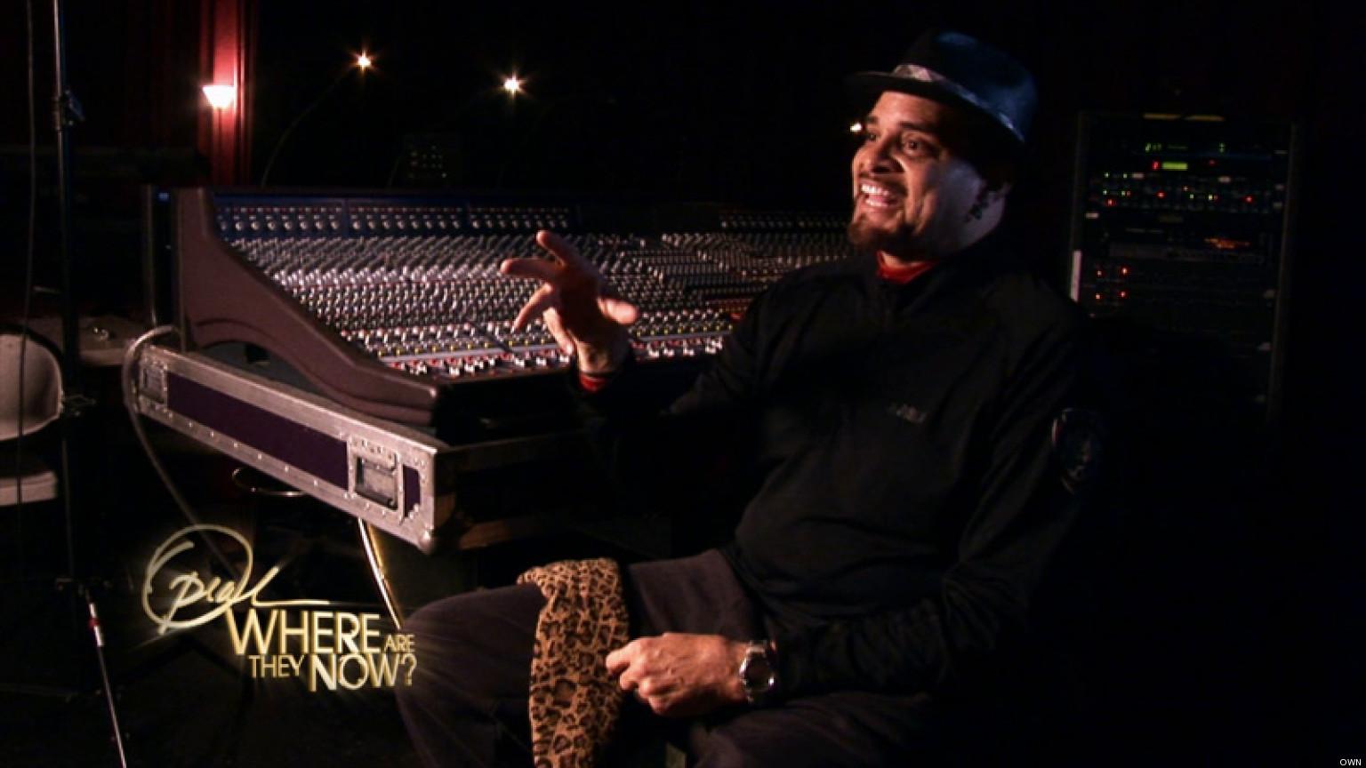 Celebrity Apprentice - Sinbad jokes with Rod ... - YouTube