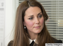 PHOTOS: Genetics Expert Predicts What Kate Middleton Children Will Look Like