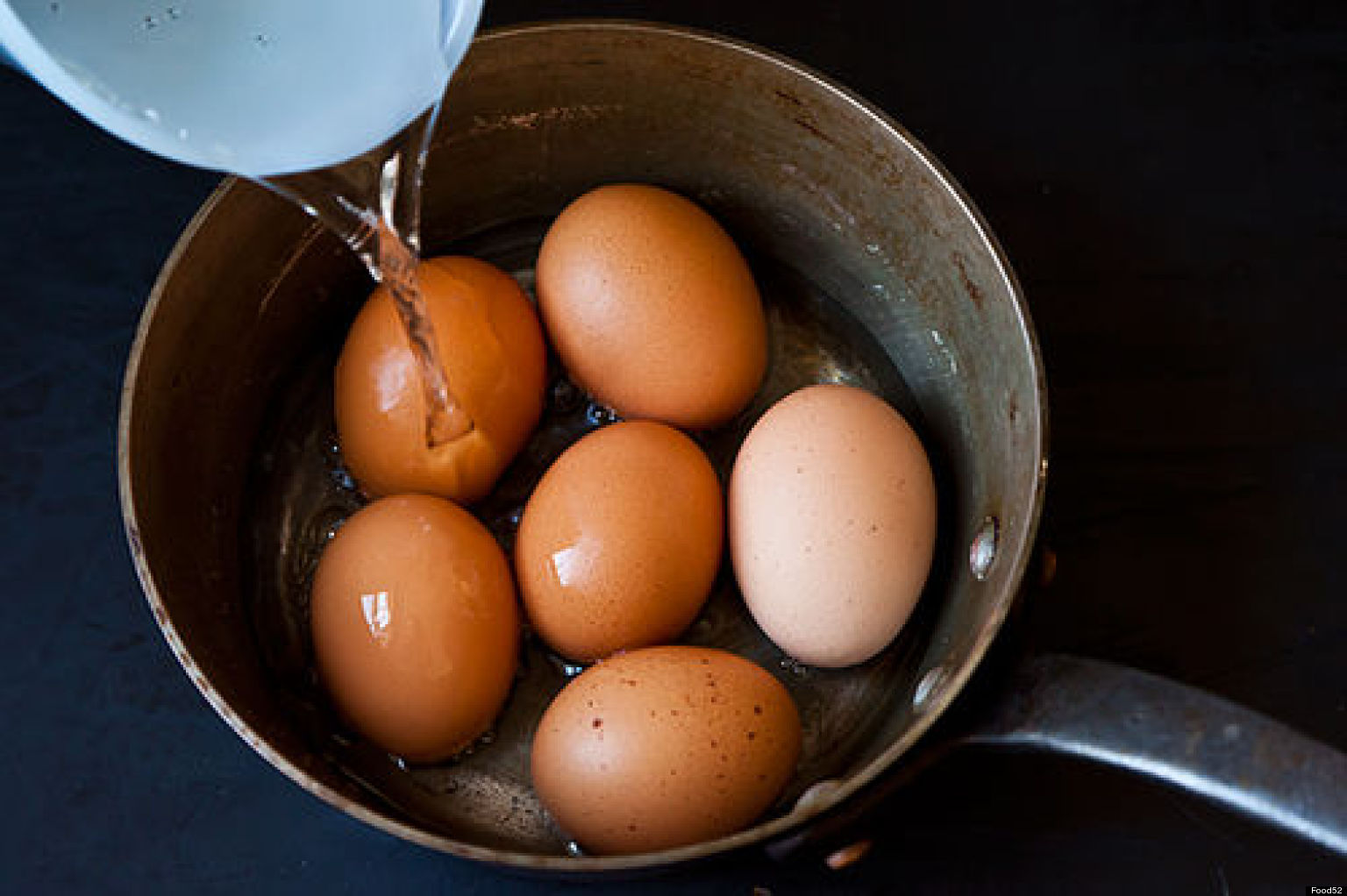 The Best Way To Boil An Egg | The Huffington Post