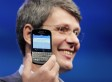 BlackBerry Results: Q4 Profit For Smartphone Maker Comes As Surprise