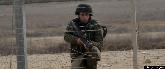 ISRAEL GAZA BORDER CROSSINGS