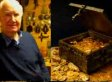 Forrest Fenn Reveals New Clue In Hunt For Million-Dollar Treasure Chest (VIDEO)