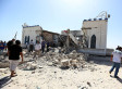 Libya Shrine Bombing: Sufi Mausoleum Struck In Tripoli, 1 Arrested In Connection