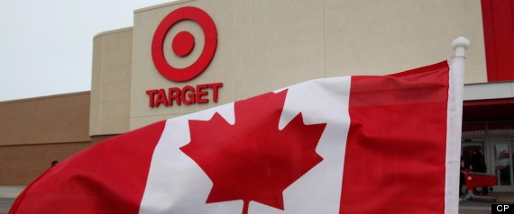 TARGET PRICES CANADA VS US