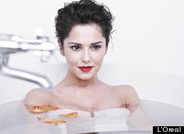 Is This Cheryl's Steamiest Shoot Yet?
