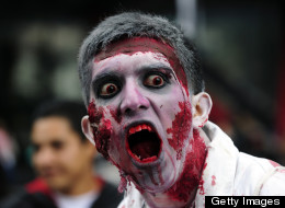 Zombies May Not Be Liable For Damages They Cause: Experts