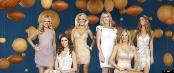 REAL HOUSEWIVES OF ORANGE COUNTY 100TH EPISODE