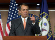 John Boehner Quote Of Lincoln Edits Out His Call For Higher Taxes