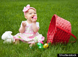 12 Sweet Names For Spring Babies