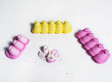 Marshmallow Peeps Left Open On A Desk For An Entire Year Remain Edible -- Sort Of (PHOTOS)