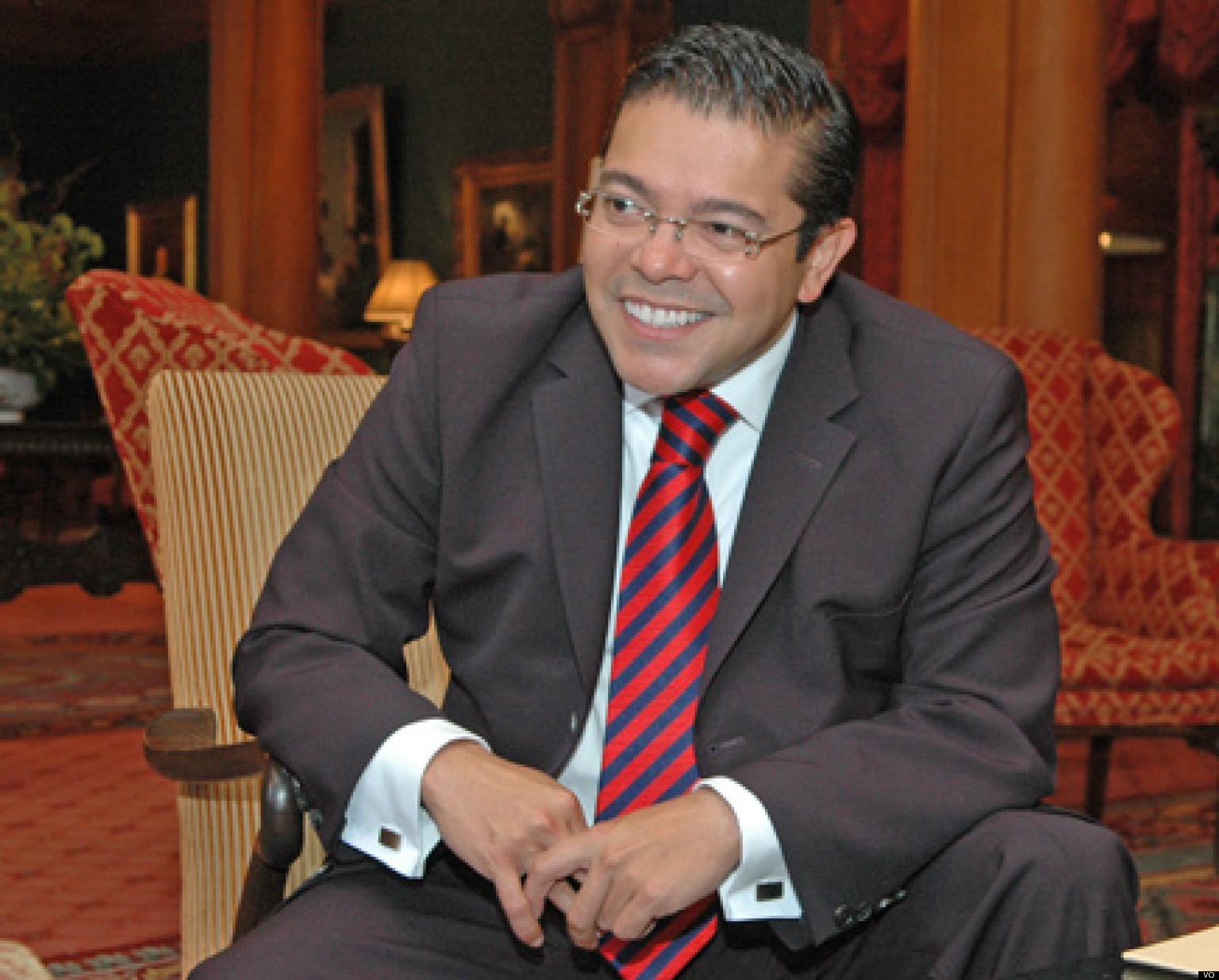 Entrevista con el director del instituto de los mexicanos - Instituto de los mexicanos en el exterior ...