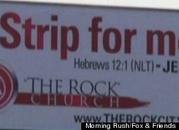 Strip For Me Jesus