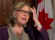 Elizabeth May Compares Canada To North Korea Over Drought Convention Withdrawal (TWEETS)