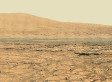 Mars Panorama, Captured By Curiosity Rover, Shows Red Planet In High Definition