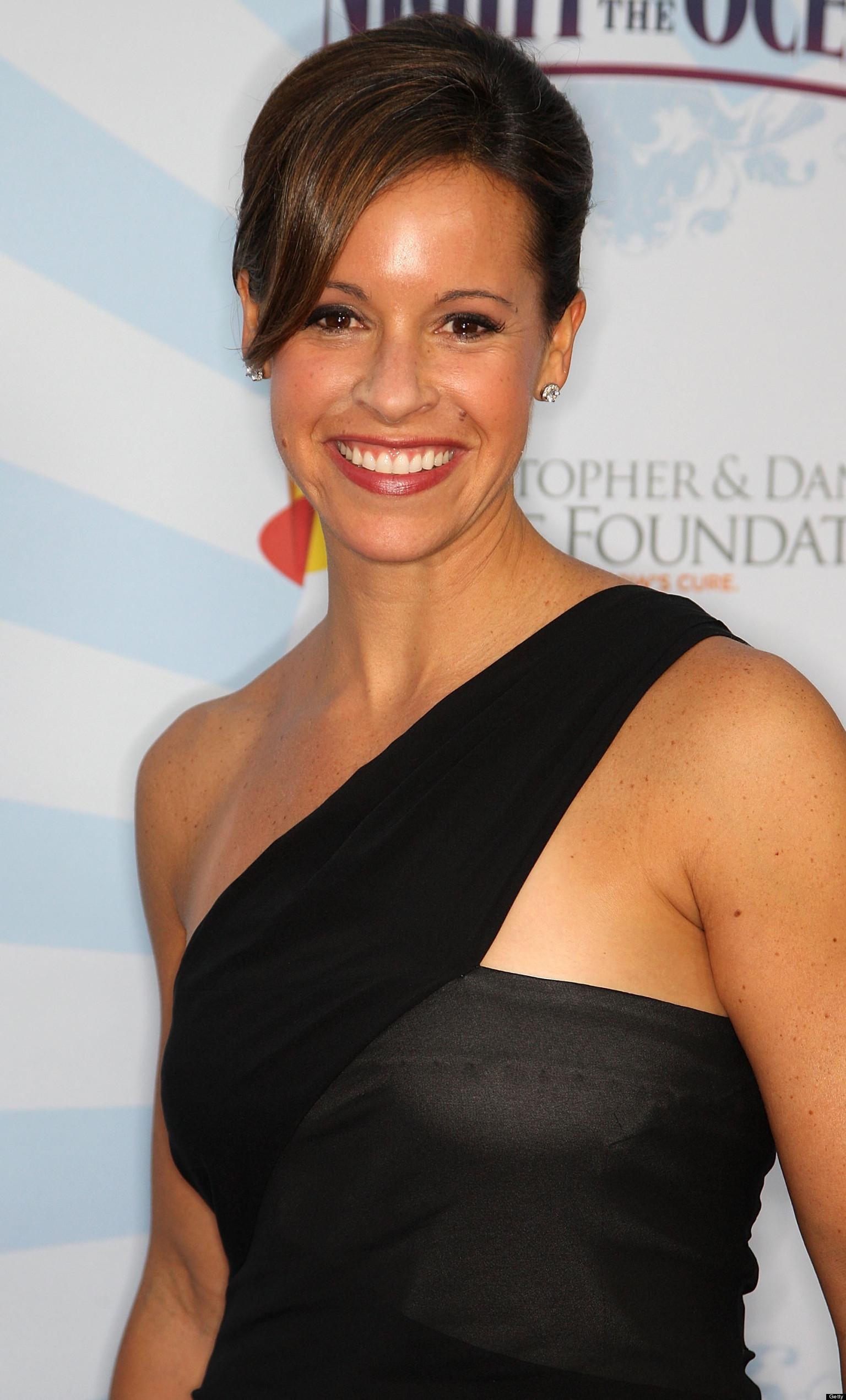 Jenna Wolfe Baby: 'Today' Host Keeping Paternity Under ...