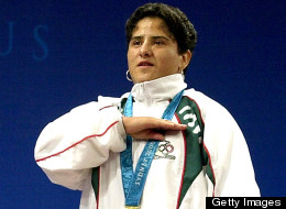 México: Fallece medallista olímpica Soraya Jiménez