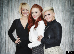 Whole Again! Atomic Kitten Releasing New Music