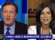 Piers Morgan, Dana Loesch Debate Gun Control (VIDEO)