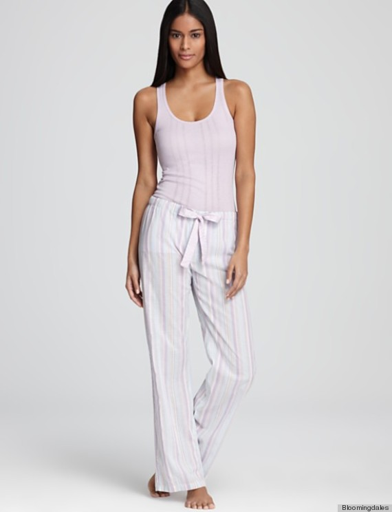 31d61f069 5 Sleepwear Options That Aren't A Ratty Old T-Shirt | Buy Celebrity ...