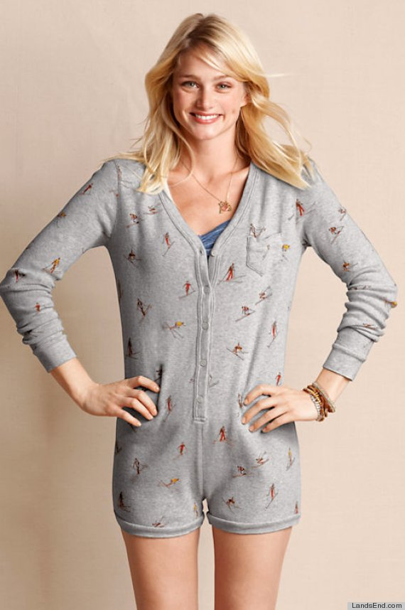 The Best Sleepwear For A Stylish, Yet Relaxing Night (PHOTOS ...