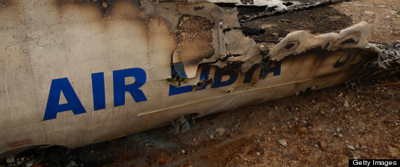 BRITISH ACTIVISTS RAPED BY LIBYAN MILITIAMEN