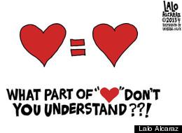 TOON: Love Is Love