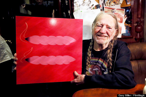 willie nelson gay marriage