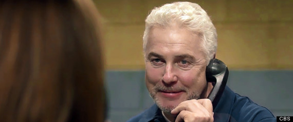 BILLY PETERSEN CSI
