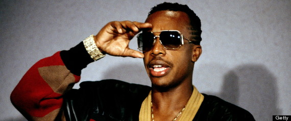 MC HAMMER BIRTHDAY