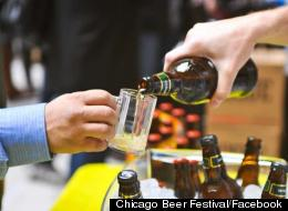 Rival Beer Festivals In Apparent Kerfuffle