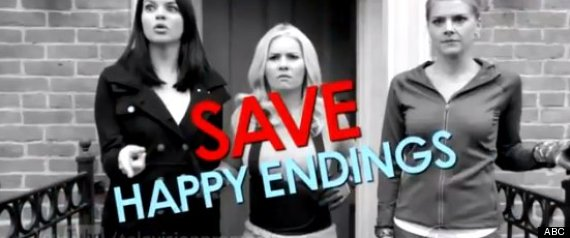 JONATHAN GROFF HAPPY ENDINGS