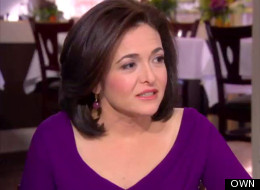 WATCH: Sheryl Sandberg On The 3 Biggest Mistakes Women Make At Work